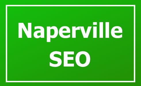 naperville seo