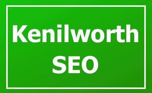 Kenilworth seo company