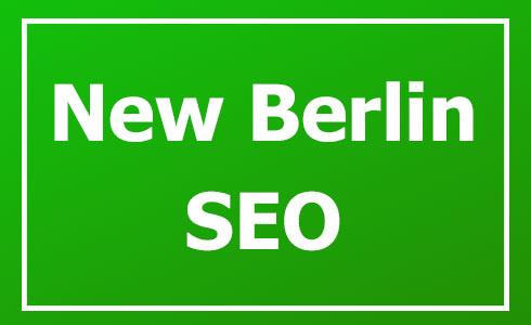 New Berlin wi seo